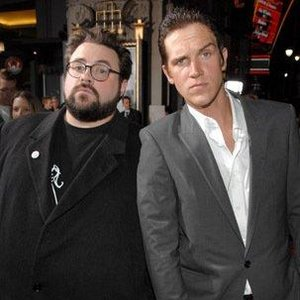 Image pour 'Jason Mewes & Kevin Smith'