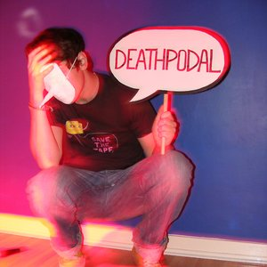 Image for 'Deathpodal'
