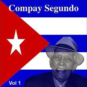 Image for 'Compay Segundo Vol 1'