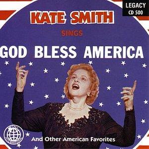 Bild für 'Kate Smith & Other American Favorites'