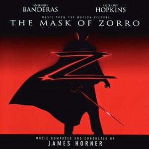 Bild för 'The Mask of Zorro'