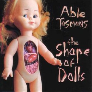 Image for 'The Shape of Dolls'