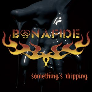 Image for 'Something's Dripping'