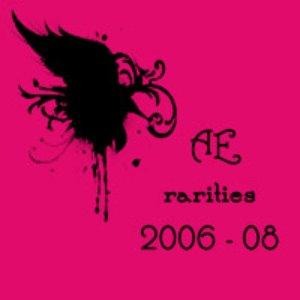 Image for 'Æ Rarities 2006 - 2008'
