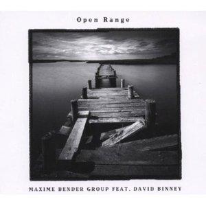 Image for 'Open Range'