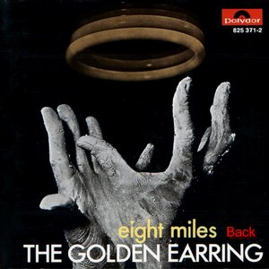Image for 'Eight Miles Back'