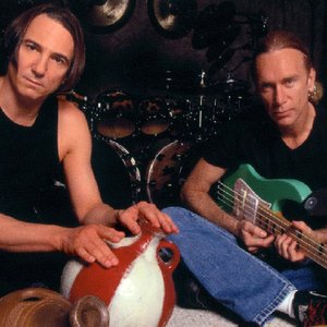 Image for 'Terry Bozzio & Billy Sheehan'