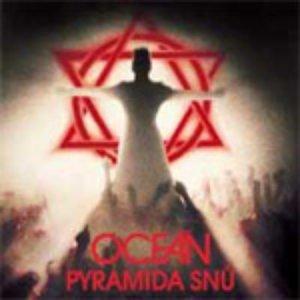 """Pyramida snů""的封面"