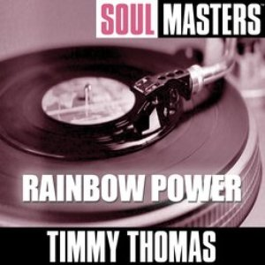 Image for 'Soul Masters: Rainbow Power'