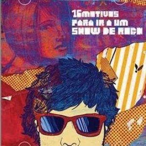 Image for 'Como Eu Esperava'