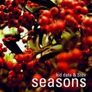 Image for 'Seasons (kid data & Stèv)'