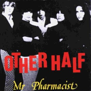 Image for 'Mr. Pharmacist'
