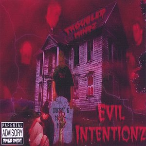 Image for 'Evil Intentionz'