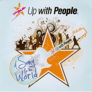 Image for 'A Song for the World'