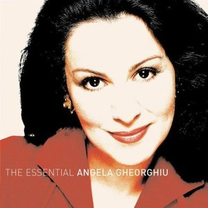 Image for 'The Essential Angela Gheorghiu'
