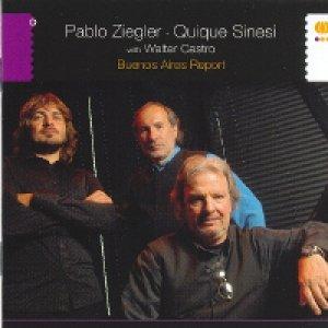 Bild für 'Buenos Aires Report'