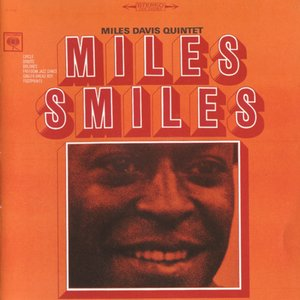 Image for 'Miles Smiles'