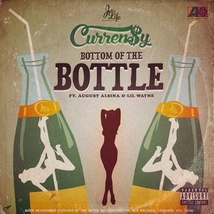 Imagen de 'Bottom of the Bottle (feat. August Alsina & Lil Wayne)'
