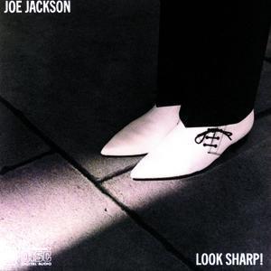 Imagem de 'Look Sharp'