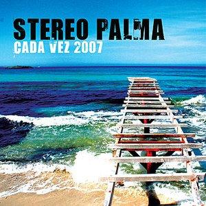 Image for 'Cada Vez 2007'