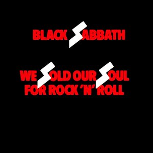 Bild für 'We Sold Our Soul for Rock 'n' Roll'