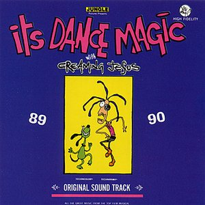 Image for 'Its Dance Magic'