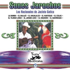 Image for 'sones jarochos'