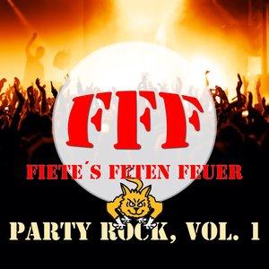 Image for 'Fiete's Feten Feuer (Party Rock, Vol. 1)'