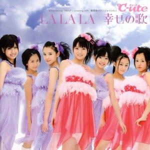 Bild för 'LALALA 幸せの歌'