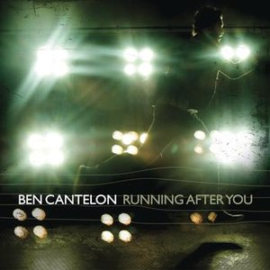 Image for 'Running After You'