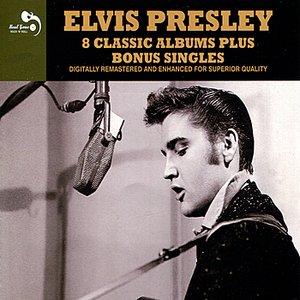Image for 'Elvis Presley (8 Classic Albums Plus Bonus Singles)'