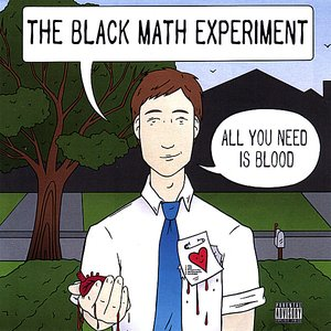 Image for 'All You Need is Blood'
