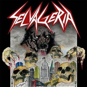 Image for 'Selvageria'