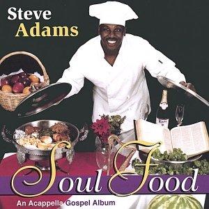Imagen de 'Soul Food'