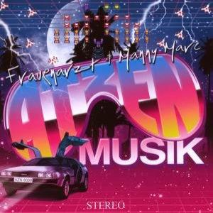 Image for 'Atzen Musik Vol. 1'