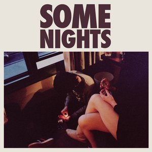 Image for 'Some Nights'