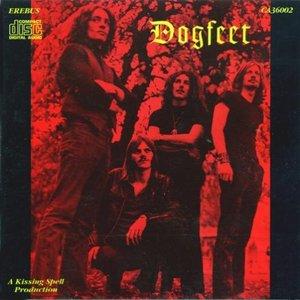 Image for 'Dogfeet'