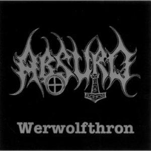 Image for 'Werwolfthron'