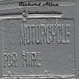 Image for 'Motorcycle for Hire'