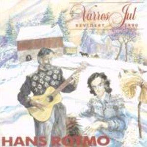 Image for 'Vårres jul'