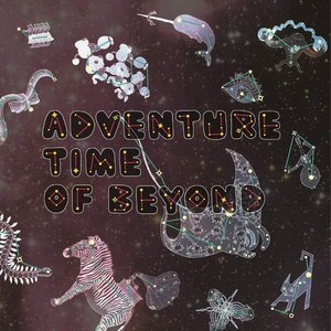 Image for 'Of Beyond'