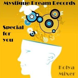 Imagen de 'Special for you (Original mix)'