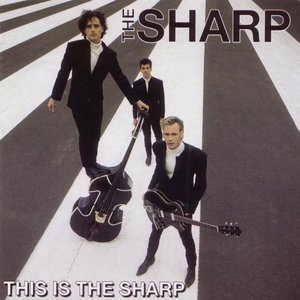 Image for 'This Is the Sharp'