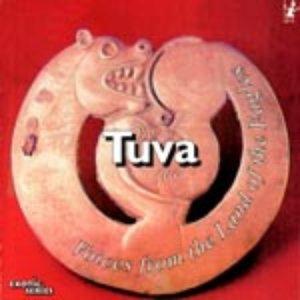Bild för 'Tuva'
