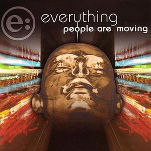 Image for 'People Are Moving'