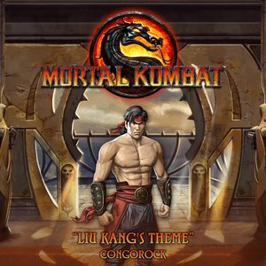 Image for 'Liu Kang's Theme'