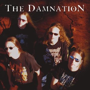 Image for 'The Damnation'