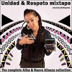 Image for 'Unidad & Respeto mixtape'