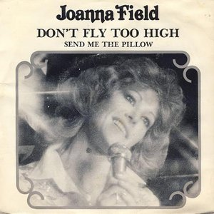 Image for 'Joanna Field'