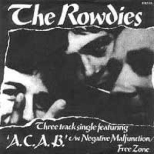 Image for 'The Rowdies'